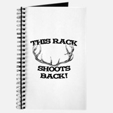 This Rack Shoots Back Journal