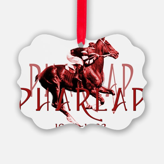 Pharlap Ornament