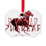 Pharlap Picture Frame Ornaments
