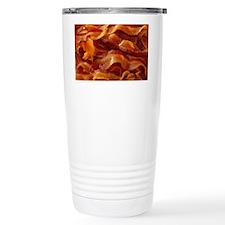 Mmm, Bacon Travel Coffee Mug