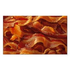 Mmm, Bacon Decal