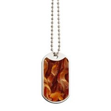 Bacon Dog Tags