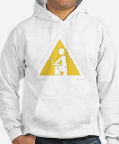 Computer Privacy Hoodie