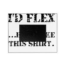 Flex Like Shirt Picture Frame