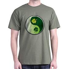 Ying Yang Irish! T-Shirt