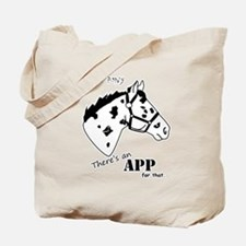 App For That Tote Bag