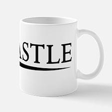 I Love Castle Mug