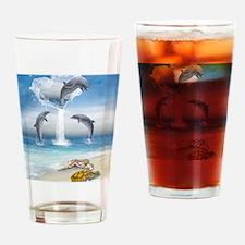 thotd_16x20_print Drinking Glass