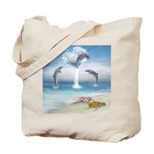 thotd_shower_curtain Tote Bag
