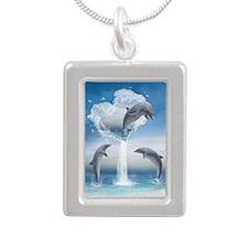 thotd_card_holder_760_V_ Silver Portrait Necklace