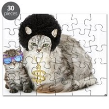 Ghetto kitty Puzzle