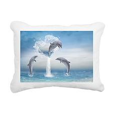 thotd_pillow_case Rectangular Canvas Pillow