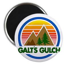 Galts Gulch Magnet