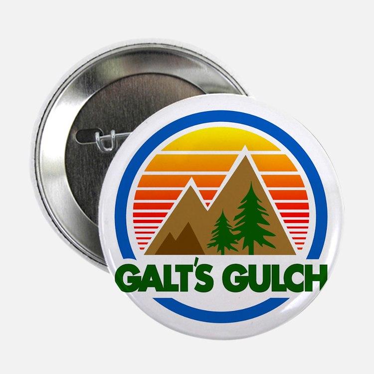 """Galts Gulch 2.25"""" Button"""