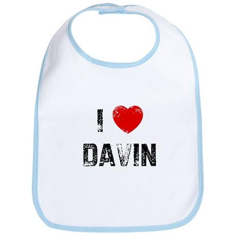 I * Davin Bib