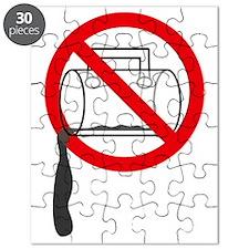 Non Alcohol Puzzle
