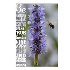 Do Be Bumblebee Postcards (Package of 8)