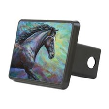 Fuji painting Hitch Cover