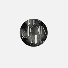 Who is John Galt? Mini Button
