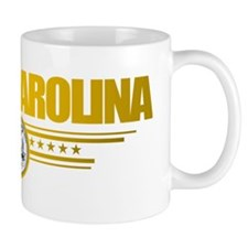 South Carolina State Seal (F) Mug