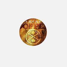 dAnconia Copper Mini Button