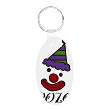 Bozo Keychains