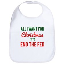 All I Want for Christmas is to End the Fed Bib