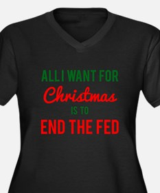 All I Want for Christmas is to End the Fed Plus Si