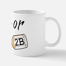 2B or not 2b Small Small Mug