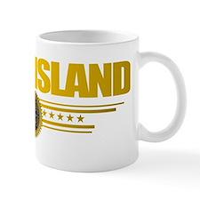 Rhode Island Seal (F) Mug