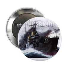 "Danneskjold Repossessions Ship 2.25"" Button"