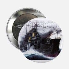 """Danneskjold Repossessions Ship 2.25"""" Button"""