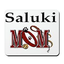 Saluki Mom Mousepad