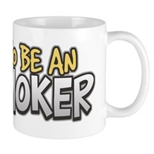 Ex-Smoker Mug