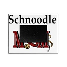 Schnoodle Mom Picture Frame