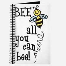 All You Can Bee Journal