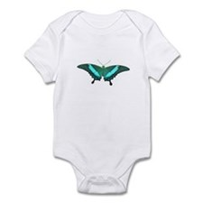 Colorful Butterfly Infant Bodysuit