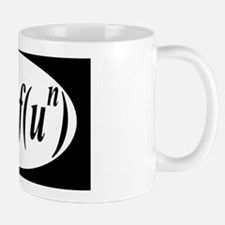 integralfunoval Mug