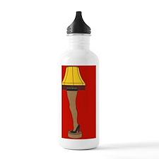 Huge Leg Lamp Water Bottle
