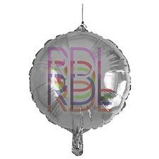 RDL Adelaide beach teeshirts Balloon