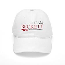 Team Beckett Baseball Cap