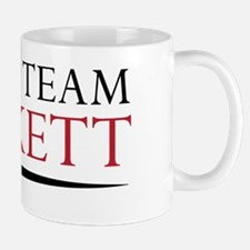 Team Beckett Mug