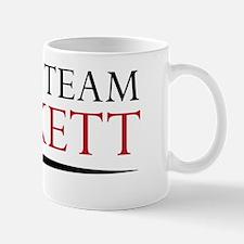 Team Beckett Small Small Mug