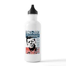 Kennedy Assassination  Water Bottle