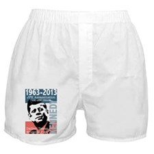 Kennedy Assassination 50 Year Anniver Boxer Shorts