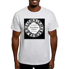 Breaking Dawn h12d.gif T-Shirt