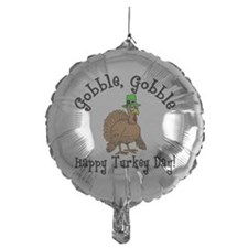 Thanksgiving Balloon