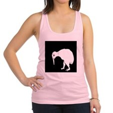 3rd New Zealand division Racerback Tank Top