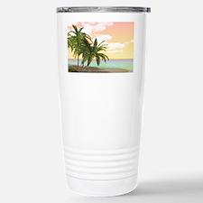 ddi_pillow_case Stainless Steel Travel Mug