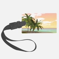ddi_pillow_case Luggage Tag